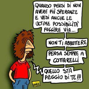 Pensa a Cottarelli