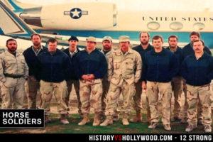 12 Soldiers. Una storia vera mistificata dalla retorica: la prima missione USA contro Al Qaeda