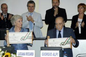 Cara Luciana e caro Giorgio noi ci siamo e siamo in tanti: continueremo a cercare verità e giustizia