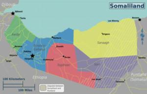 Somaliland, rilasciato giornalista condannato per diffamazione