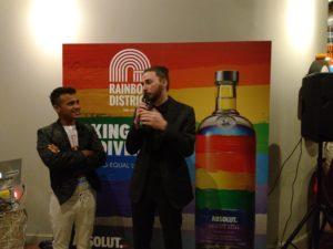 Milano Città Aperta, commercianti e cittadini insieme per l'inclusione sociale sui temi LGBT