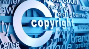 Copyright tra opposte tifoserie
