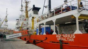 """Aquarius sospende le operazioni di soccorso in mare: """"È un giorno buio"""""""