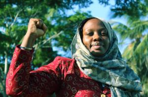 """""""La mia Africa non è un Paese per Trump"""". Intervista a Phyllis Omido, Green Nobel keniana che sfida i potenti"""