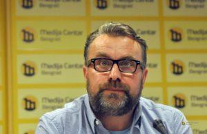 Serbia: il caso del giornalista Stefan Cvetković e la scomparsa delle istituzioni