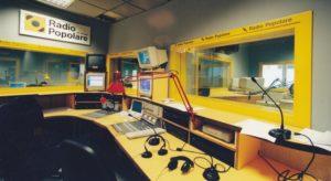 Alla festa di Radio Popolare tre giorni di iniziative sui problemi del giornalismo
