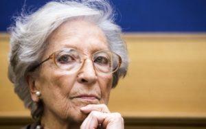 Luciana Alpi ha saputo trasformare il dolore personale in lotta collettiva per un'Italia migliore