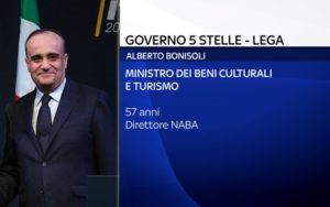 """Dossier """"Cultura"""". Il Governo finalmente c'è, ma l'attenzione verso la cultura permane debole"""