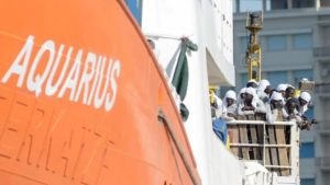 Aquarius: la nave del nostro disonore
