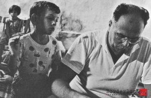 Anniversari. Nasceva Danilo Dolci, migrante alla rovescia candidato al Nobel per la pace