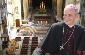 """""""L'uomo è il lupo dell'uomo"""". La lettera del Vescovo di Bologna Zuppi ai familiari di Ustica"""