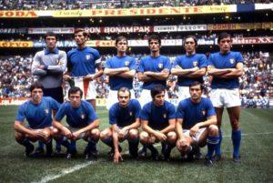 I Mondiali di calcio degli anni '70: da Valcareggi a Bearzot (1070 – 1982)