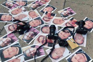 Massacrato a pugni, calci e bastonate. In Messico ucciso un altro giornalista