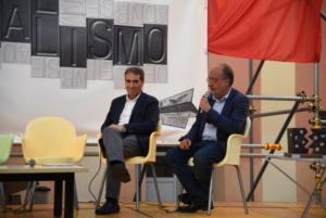 La libertà di informazione minacciata al Festival del Giornalismo di Ronchi dei Legionari