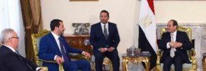Egitto, il business delle aziende italiane e europee che bypassa l'etica e le dignità