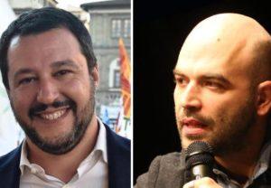 """Querela a Saviano, Fnsi e Odg: """"Ennesima variante delle aggressioni alla libertà di informazione"""""""
