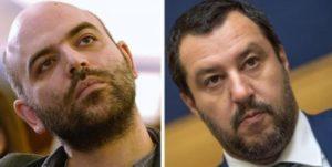 Salvini non fermerà l'informazione, neanche se ci querela tutti