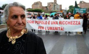 Oggi rom e sinti in piazza contro i rischi di deriva xenofoba