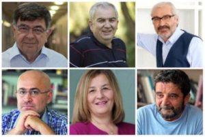 Turchia, mentre si insedia il Parlamento più ultranazionalista della storia della Repubblica, la scure della giustizia si abbatte ancora sulla stampa: condannati sei giornalisti di Zaman