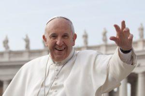 "Papa Francesco: ""Contrastare la tratta umana"""