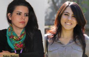 Giornalista di Cumhuriyet condannata a due anni e tre  mesi. E oggi secondo anniversario dell'arresto di Zehra Doğan