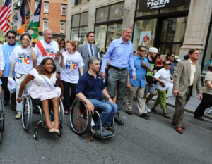 Disabili come gli altri: perché serve la marcia del 15 luglio
