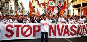 L'Italia invasa dagli sbarchi? FALSO. L'Italia spende più di tutti per ospitare i rifugiati? FALSO. Le richieste di asilo sono una marea? FALSO. Smettiamo di alimentare insicurezza e paura
