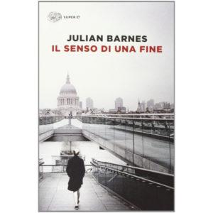 """""""Il senso di una fine""""– di Julian Barnes"""