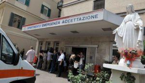 Bimba rom ferita a Roma. Difficile non pensare a un atto razzista