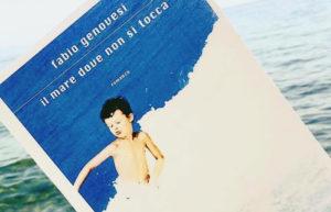Fabio Genovesi: il mare dove non si tocca