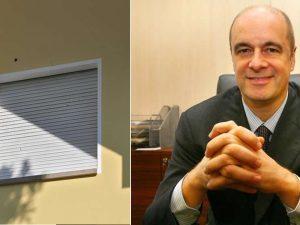 Spari contro la casa di Ario Gervasutti. 18 luglio a Mestre conferenza stampa Fnsi