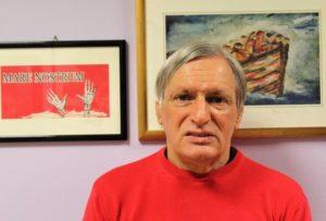 7 luglio, Articolo 21 con Anpi, Arci, Libera e Legambiente: una maglietta rossa per restare umani