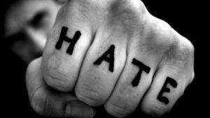 Alle radici dell'odio