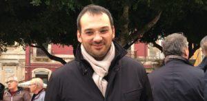 """La sentenza a carico del boss Lauretta  """"Una giornata bellissima per l'informazione e la libertà"""", Paolo Borrometi ringrazia tutti. Così vince la giustizia"""
