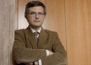 Gli auguri di buon lavoro della Fnsi a Paolo Ruffini