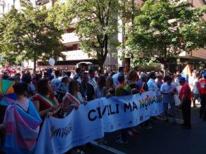 """""""Dillo tu a mammà"""", quando i libri aiutano a superare i pregiudizi contro la comunità LGBT. Intervista a Pierpaolo Mandetta"""