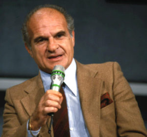 Sandro Ciotti: la voce inconfondibile di un sogno