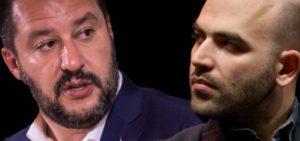 """Il processo a Saviano """"occasione"""" per accendere la luce sulle querele temerarie"""