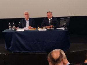 """Venezia 2018. Alberto Barbera: """"Rendere conto degli eventi che si accalcano caotici"""""""
