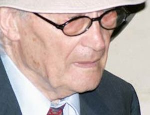 10 anni fa ci lasciava il pittore Livio Orazio Valentini. Fu rinchiuso a Buchenwald. Donò una litografia ad Articolo21. Ripubblichiamo una sua intervista
