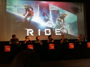 """Presentato """"Ride"""", thriller videoludico con sport estremi"""