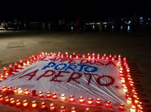 Articolo 21 aderisce all'appello: Mattarella intervenga per attracco della Diciotti a Lampedusa