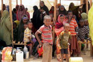 Etiopia meridionale: circa 1 milione di sfollati hanno bisognoso con urgenza di aiuti umanitari