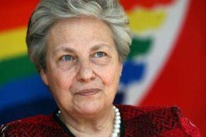 Rita Borsellino, un impegno che continua