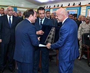 Egitto, i nuovi giacimenti Eni e i profitti italiani all'ombra del regime di Al Sisi