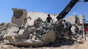 Nuovo massacro in Siria,  nell'ignavia e nell'indignazione ipocrita