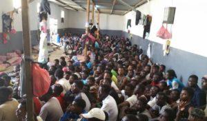 Libia, l'allarme di Msf: scontri a Tripoli mettono in pericolo la vita delle persone