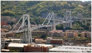 L'ultimo 'sguardo dal ponte'. Voragine- Genova: città di Teatri più di tante in Italia