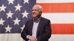 John McCain un padre nobile degli Stati Uniti
