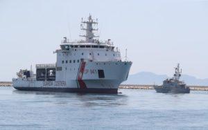 Applicare la Costituzione e le leggi: sbarco immediato per i migranti trattenuti sulla nave Diciotti